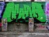 Mist (Walls of Belgrade) Tags: belgrade beograd streetart serbia spraypaint wall graffiti unitedcolorsofbelgrade mist aim