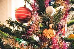 Christmas (Irene P. Photography) Tags: christmas christmastree decoration decor christmasdecor navidad merrychristmas merryxmas xmas christmasstar espiritunavideño nadal bonnadal feliznavidad