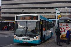 IMGP6906 (Steve Guess) Tags: woking surrey bus england gb uk j14 buses excetera ae56mdo evolution