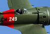 Polikarpov I-16 (duarterodrigues) Tags: polikarpov i16 aircraft airplane fly wings cuatro vientos fio avião caça aviação madrid voar 2ª guerra second war nikon d7000 nikkor 300f4