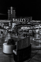 Las Vegas (elfidomx) Tags: las vegas ballys strip night nightlife