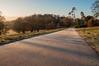 Winter Path (Baker_1000) Tags: 2016 bristol ashtoncourt sunrise dawn morning frost winter light firstlight nikon d90 nikond90 raw