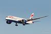 Boeing 787-8 G-ZBJA BritishAirways 20170105 Heathrow (steam60163) Tags: dreamliner boeing787 britishairways heathrow heathrowairport