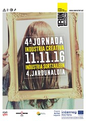 4 JORNADA INDUSTRIA CREATIVA