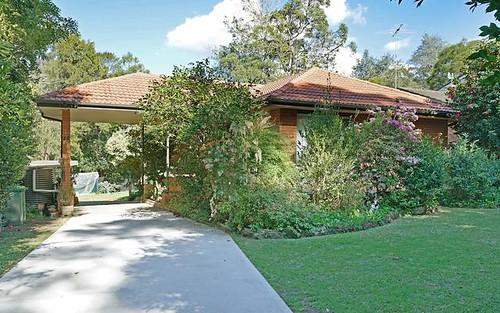 28 Davesta Road, Springwood NSW 2777