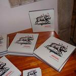 """Presentación de libro """"Abisal"""""""