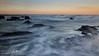 Infinito (Luis Cortés Zacarías) Tags: playa catedrales lugo atardecer mar naturaleza ribadeo