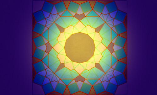 """Constelaciones Axiales, visualizaciones cromáticas de trayectorias astrales • <a style=""""font-size:0.8em;"""" href=""""http://www.flickr.com/photos/30735181@N00/31797877673/"""" target=""""_blank"""">View on Flickr</a>"""