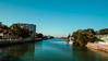 Indian Creek, Miami Beach. (The Sergeant AGS (A city guy)) Tags: indiancreek konicaminolta miamibeach walking waterways channel passageway outdoors urban urbanexploration miamifl exploration blue