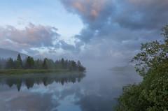 Magical Morning at Oxbow Bend (Ken Krach Photography) Tags: grandtetonnationalpark