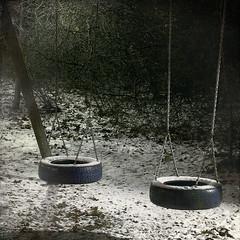 They (Samuel Poromaa) Tags: urban night winter squarephotography samuelporomaa poromaa