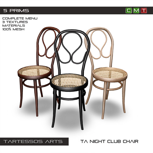TA Night Club Chair v2