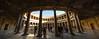 Patio of the Palace of Charles V, Alhambra (chrisgj6) Tags: palaces unesco worldheritage palace andalusia palaciodecarlosv architecture palaceofcharlesv alhambra nasrid spain granada andalucía es