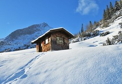 Adrian Vesa Photography (adr.vesa) Tags: winter snow mountains berg outdoor landscapes panorama