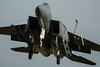 F-15E Strike Eagle (Nick Collins Photography, Thanks for 2.1 million v) Tags: raf usaf usa aircraft aviation flying military canon 7dmk2 500mm 100400mm suffolk lakenheath boeing f15e strike eagle ln