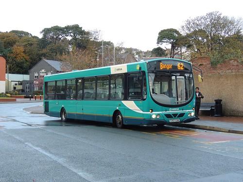 DSCN7798 Arriva Cymru 2659 CX07 CUW