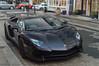 Land of SV (Beyond Speed) Tags: lamborghini aventador sv superveloce supercar supercars automotive automobili nikon v12 black london