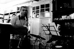 20161221-222740 (cmxcix) Tags: curlyphotography music nikon nikond750 nikonfx petarmomchev stiuivanov teahouse twoplumbingsbassanddrums indoors sofia sofiacity bulgaria bg