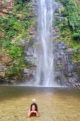 "Wli Waterfall is the highest waterfall in Ghana and the second one in West Africa. It's located in the Volta region.   Hohoe, Ghana  Feb 2017 #itravelanddance • <a style=""font-size:0.8em;"" href=""http://www.flickr.com/photos/147943715@N05/32291741023/"" target=""_blank"">View on Flickr</a>"