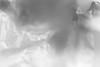 Misty peaks of Paper Mountains (Jarek Jahl) Tags: macromondays justwhitepaper paper white peaks mountains misty macro