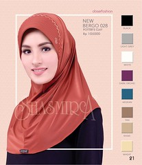 New Arrival!!!  SJARME OBSERFASHION           Limited Edition  Code      : New Bergo 028      Material : Spandex Sutera      Colour    : Merah bata. Black. Light Grey. White. Dark Orchid. Aegan. Tan. Khaki. Wheat.      Price       : IDR 105k (firaya_azzahra) Tags: shawl palembang jilbab jilbabpraktis kerudungsyari shasmirapalembang busanamuslimah jilbabmodern kerudung tudung hijab modernhijab shasmira jilbablangsung jilbabspandex jilbabsyari jilbabshasmira tudungbawal