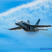 Vapes Rise As Super Hornet Nears Sonic Barrier
