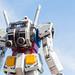 DiverCity Tokyo Plaza: Odaiba Gundam