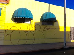 sigue (srima oner) Tags: graffiti los angeles pch sigue pche