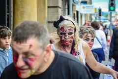 Zombie-Ness participants (lewisw81) Tags: nikon zombie inverness d5200 zombieness nikond5200
