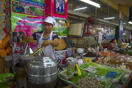 Warorot Market - 20140831 Thailand-IMG_6753