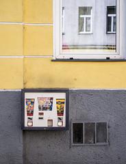 Koppstraße 56 - 1160 Wien