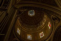 Catedral Moreliana (josejuanzavala) Tags: mexico morelia interior catedral michoacan contrapicada ltytr1