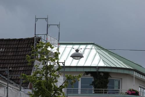 "Himmel über Holtenauer Straße (02) • <a style=""font-size:0.8em;"" href=""http://www.flickr.com/photos/69570948@N04/19487982323/"" target=""_blank"">Auf Flickr ansehen</a>"