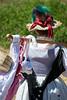 Venetian Peasant (MorganDonner) Tags: century dress market sca stick gown 16th renaissance peasant garb yoke