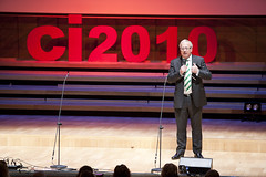 Alan Kohler at CI2010
