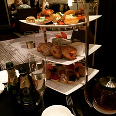 high tea at the Pierre (lizronk) Tags: york city parkthe highteacentral pierrenycnew