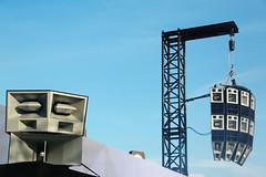 Geluidje hoor (Passetti) Tags: party music house festival club underground fun pa rig sound muziek juli soundsystem bos speakers augustus amsterdamsebos cultuur amstelveen installatie jeugd geluid 2015 funktionone djb djbroadcast dekmantel dekmantelfestival lastfm:event=4046947