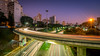 Downtown/Liberdade (ililin1224) Tags: brazil night zeiss downtown saopaulo sony liberdade paulo sao a7 ilce7 fe1635mm fe1635mmf4oss