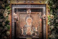 Литургия в Софийском соборе 123