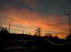 IMG_20141223_171150 (BG_Girl) Tags: небе залез софия sofia летище sky sunset airport airplane самолет