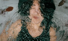 170/365 Rebirth (Katrina Y) Tags: selfportrait 365project underwater surrealphotography woman