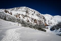 20161229_Exp-15 (andreas.breu1) Tags: winterwanderung winter bayern berchtesgaden sonne berg hohes brett carlvonstahlhaus