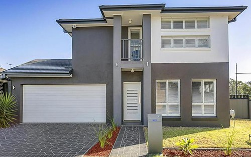 31 Finsbury Circuit, Ropes Crossing NSW 2760