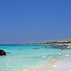 Beach of Eden - Kedrodasos (pom.angers) Tags: panasonicdmctz3 2010 july kedrodasos elafonisi crete greece europeanunion mediterraneansea naked nude beach nudism naturism eden people 100 5000 10000