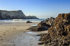 Traeth Llyfn (Ukfalc) Tags: pembrokeshire canon600d 1635ii canon wales beach