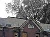 Midtown Atlanta (swampzoid) Tags: oldnew midtownatlanta midtown atlanta architecture house brick historic historicpreservation