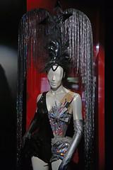 KYLIE MINOGUE COSTUME EXHIBITION NGV © - 01 (oh.yes.melbourne) Tags: kylieminogue costume fashion artscentre exhibition melbourne australia