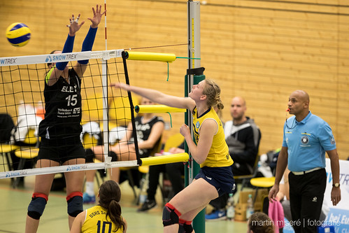 "5. Heimspiel vs. TV Gladbeck • <a style=""font-size:0.8em;"" href=""http://www.flickr.com/photos/88608964@N07/32003097083/"" target=""_blank"">View on Flickr</a>"