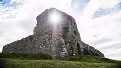 Sco-51 (tom-ak) Tags: dufftown scotland royaumeuni gb auchindoun castle uk