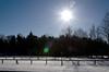 Thüringen (Sven Dube - Fotodesign) Tags: thüringen eisenach winter sonnenschein